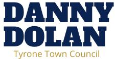 Vote Danny Dolan